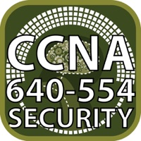 Codes for CCNA IINS Security 640 554 Hack