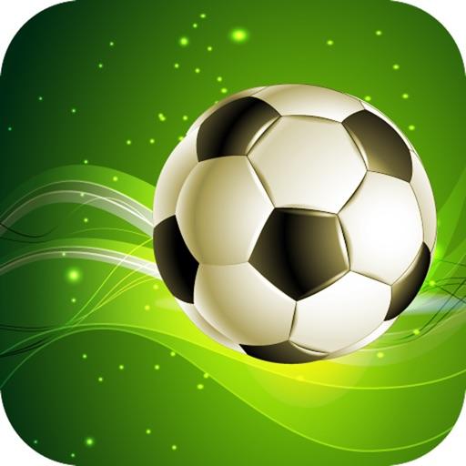 Футбольный победитель