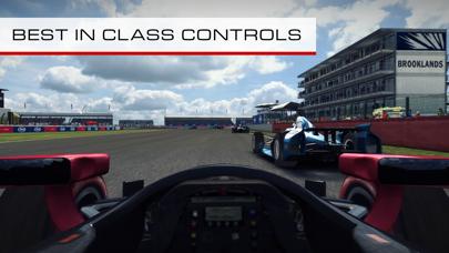 Screenshot from GRID™ Autosport