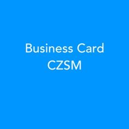 Business Card CZSM