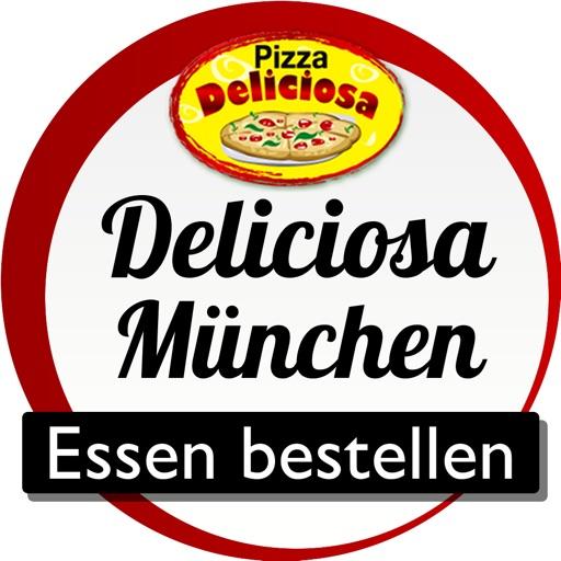 Pizza Deliciosa München