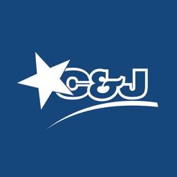C&J Bus Tracking