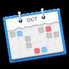 Work Schedule - Daily Planner