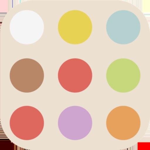 Color Circles!
