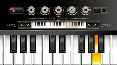 The Best Pianoのスクリーンショット7
