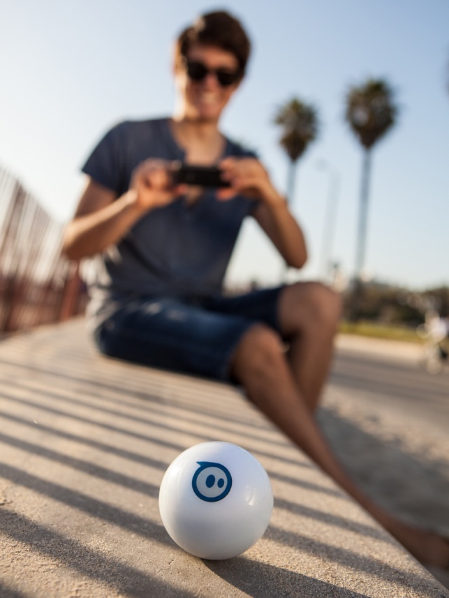 Sphero Screenshot