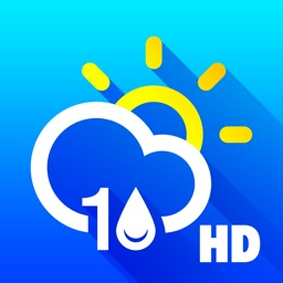 10 Day NOAA Weather +