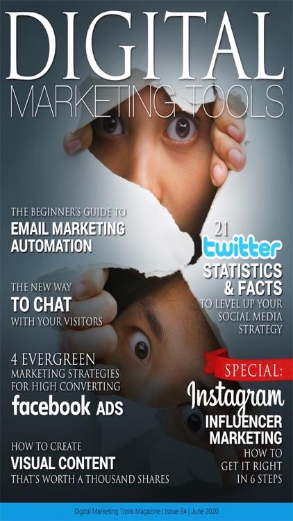 Digital Marketing Tools screenshot-5