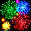 Real Fireworks Visualizer Pro