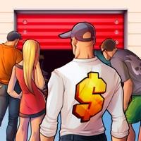 Bid Wars: Storage Auction Game