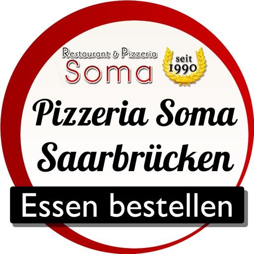 Pizzeria Soma Saarbrücken