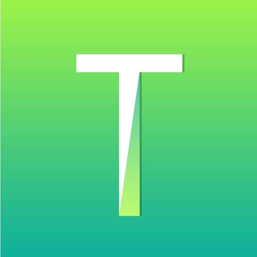 TADAA - HD Pro Camera  & Blur