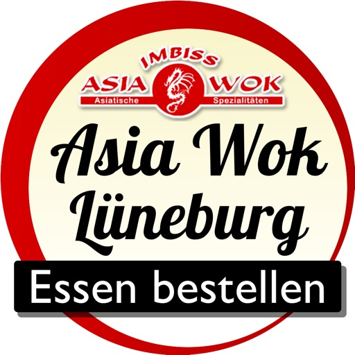 Asia Wok Imbiss Lüneburg
