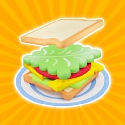 Sandwich Run 3D