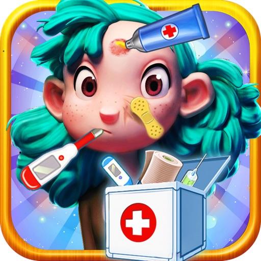 经营医院游戏 - 单机模拟经营类游戏