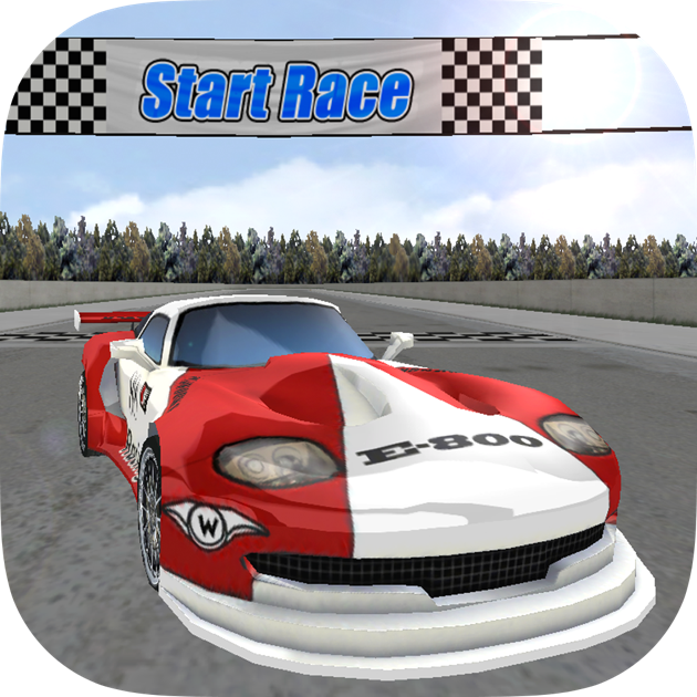 Track Racers On The Mac App Store