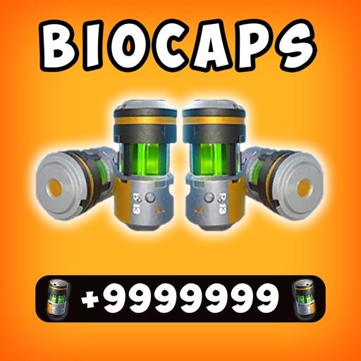 BioCap Calc for State Survival