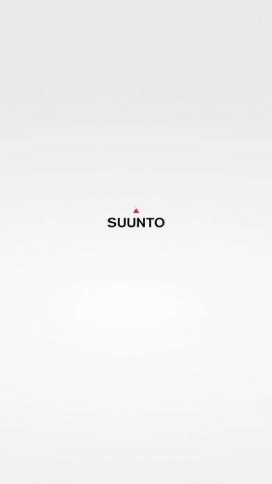 Suunto iPhone app afbeelding 8