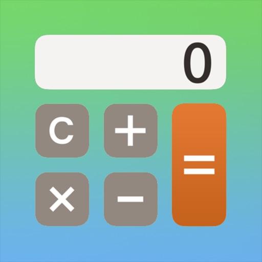 iCalculator Keyboard