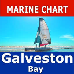 Galveston Bay - Houston (TX)