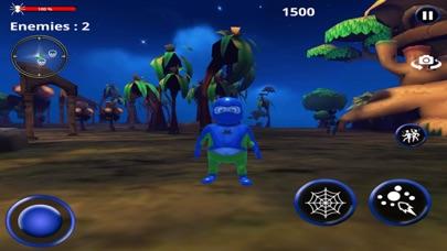 Buddy Spidy vs Robot Screenshot 7