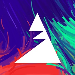 Trigraphy - Modern Art Editing