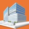 Office Design 3D - iPadアプリ