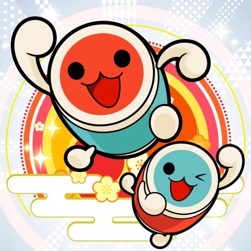 Taiko no Tatsujin Pop Tap Beat