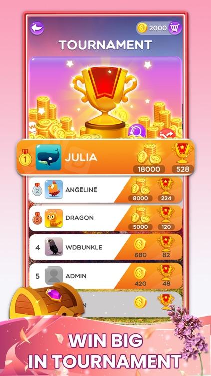 Word Crush - Fun Puzzle Game screenshot-4