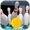 Vu Hoang Anh - Bowling Strike Club 3D artwork