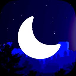 Ícone do app SleepMe:  Sleep Sounds