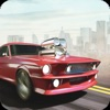 Muscle Rider: American Cars