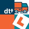 Prometric - Official Bus/Truck DTT Ireland artwork