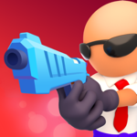 Run n Gun - AIM Shooting на пк