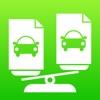 自動車保険は比較で安くなる!