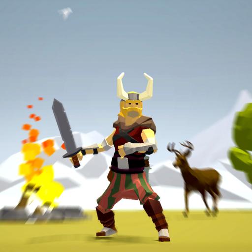 Viking Village Premium