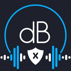Decibel X - dBA Sonómetro