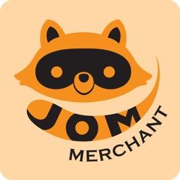 Jom Order Merchant