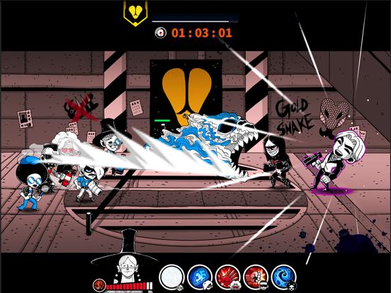 Hellper: Idle Underworldのおすすめ画像10
