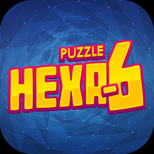 Hexa-6 Puzzle
