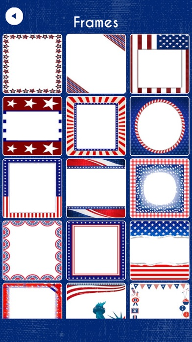 4th Of July Photo Frames Hd App Mobile Apps Tufnc