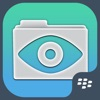 Secure Reader for BlackBerry - iPhoneアプリ
