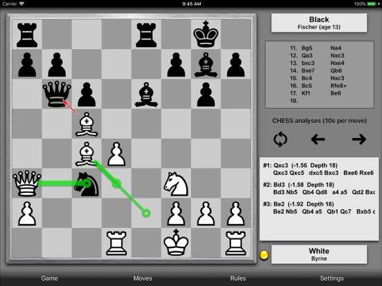 Скачать игру Chess Tiger