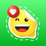 WhatSticker - Sticker Maker на пк