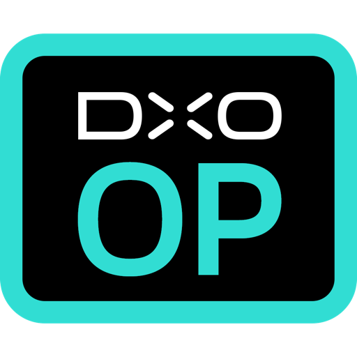 DxO OpticsPro for Photos - ONE
