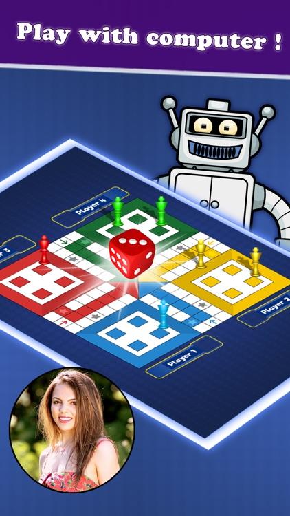 Ludo Neo King : The Dice Game screenshot-5