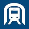 中国地铁-专业版地铁线路图