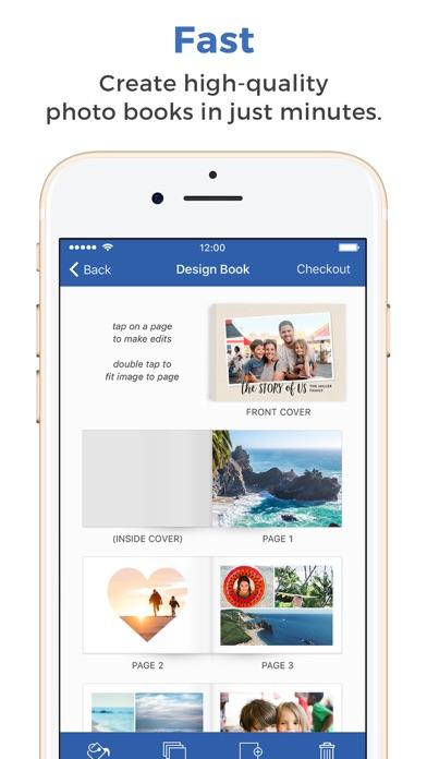 freeprints photobooks revenue download estimates apple app