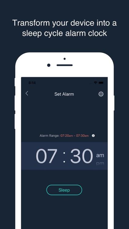 Sleep Sounds Pro - White Noise screenshot-3