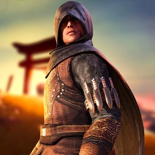Ninja Assassin Stealth Warrior iOS App